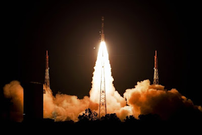 IAF signs an Agreement with ISRO for Gaganyaan Mission