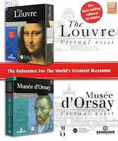 coperta DVD Muzeul d'Orsay