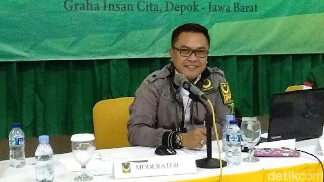 Ijtimak Ulama Capreskan Prabowo, PBB Pertimbangkan Netral di Pilpres