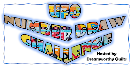 UFO Number Draw Challenge