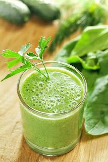 Jus Detox Ampuh Cara Diet Alami Dalam Waktu singkat  Setelah Liburan