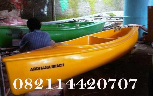 perahu kano murah