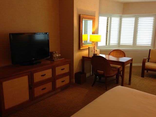 Tropicana Las Vegas Junior Suite