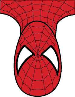 Imagenes para imprimir gratis de Spiderman.