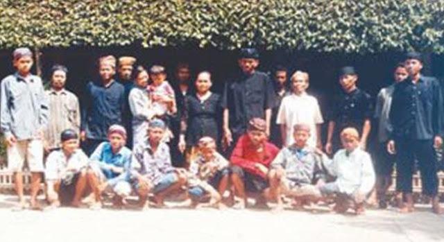 Suku Samin (Bojonegoro)