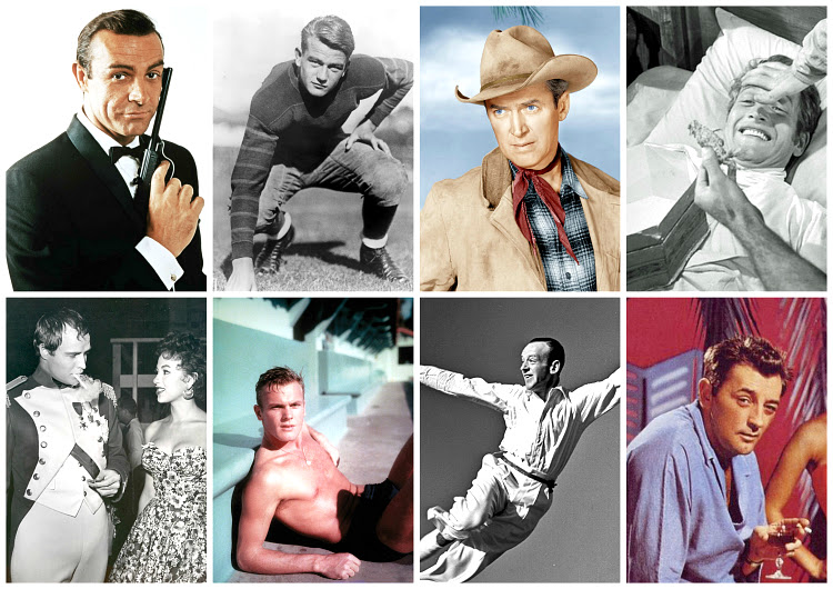 A Vintage Nerd, Vintage Blog, Old Hollywood Blog, Class Film Stars, Facts About Old Hollywood Actors, Tab Hunter, Facts About Movie Stars