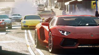 9 Need for Speed Most Wanted Ultimate Speed Download PC Game