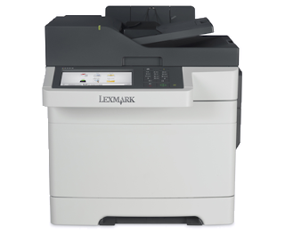 Lexmark XC2100 Driver Download