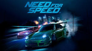 Need For Speed 2015 PC Game Download