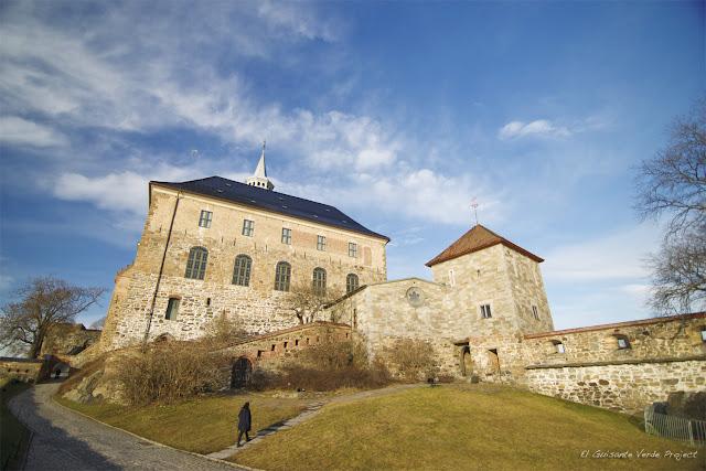 Akershus, Oslo, por El Guisante Verde Project