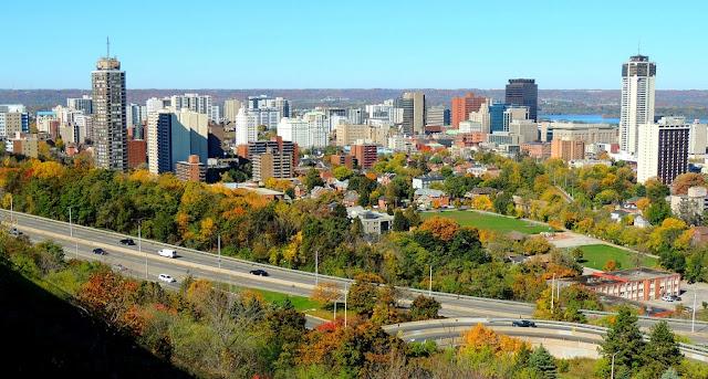 Onde ficar em Hamilton no Canadá