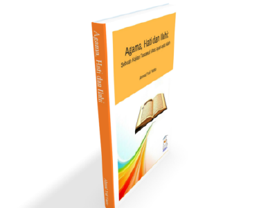 Ebook Agama, Hati dan Ilahi
