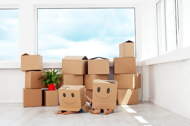 Easy and hassle-Free Relocation Tips