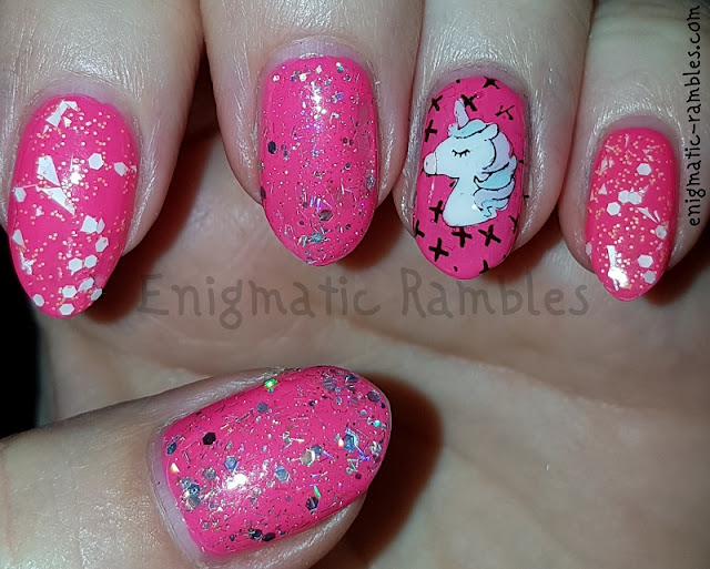 Lisa-Frank-Unicorn-Nails