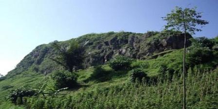 Taman Wisata Alam (TWA) Gunung Meja