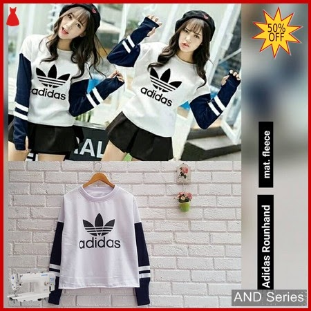 AND233 Sweater Wanita Adidas Roundhand Murah BMGShop
