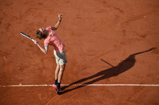 Zverev opens French Open campaign with crushing win