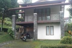 Villa Blok D no 10 Tipe 2 Kamar