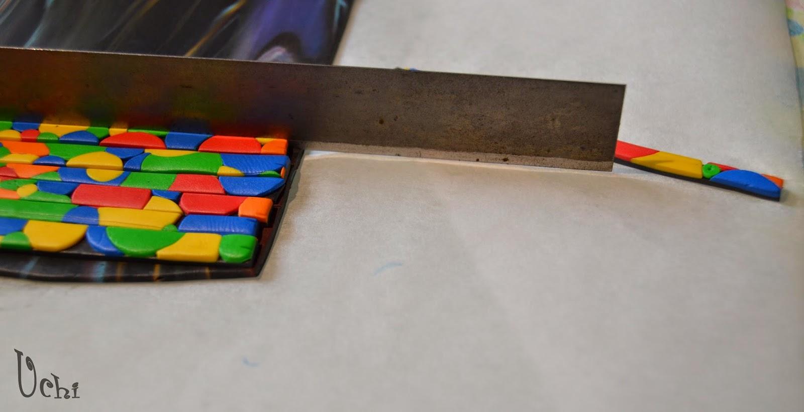 arcilla polimérica, polymer clay, fimo, tutorial