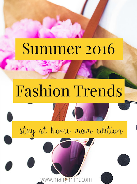 summer fashion trends for the non risk taker