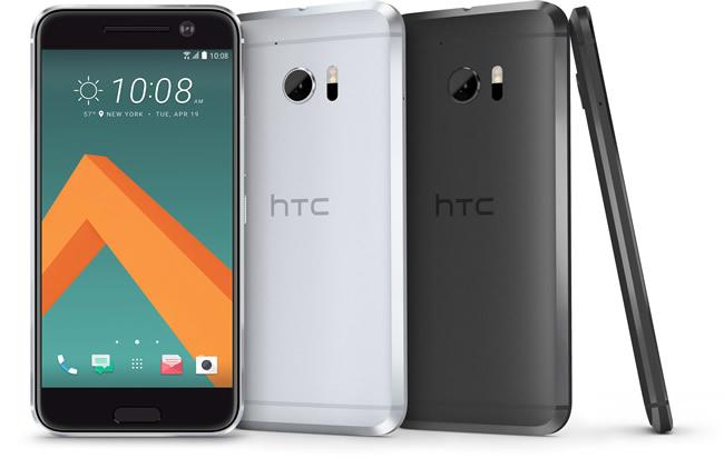 Spesifikasi HTC 11
