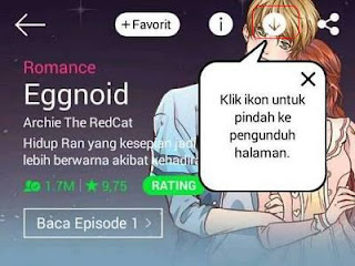 download komik
