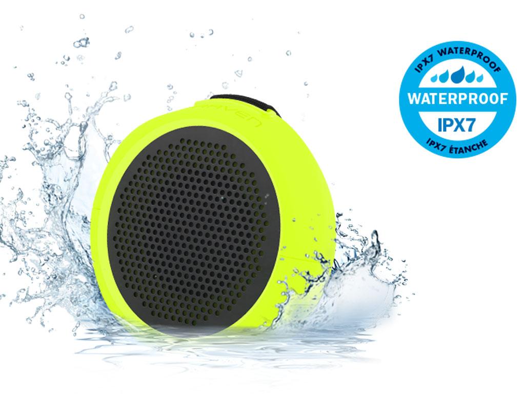 Braven 105 Bluetooth Wireless Speaker