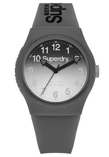 SUPERDRY LADIES' URBAN SYG198EE