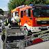 Hückelhoven: Feuerwehreinsatz in Schaufenberg
