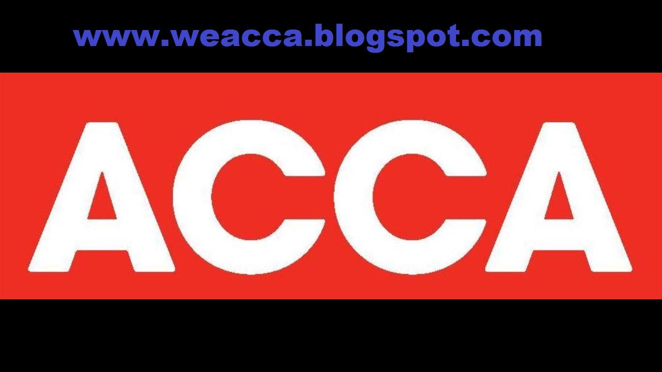 Books free pdf 2015 acca