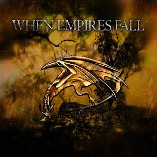 When Empires Fall Paul Teasdale