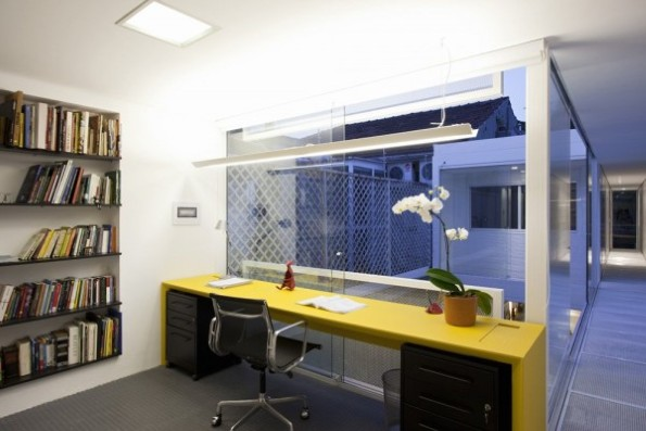 Office Interior Design Ideas For Small Space - Best Office