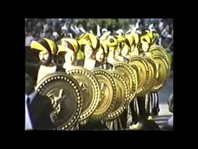 FIESTAS 1974