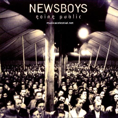 BAIXAR CDS NEWSBOYS