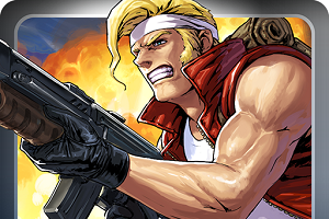 Download METAL SLUG ATTACK Apk 3.19.0  Mod Free Android
