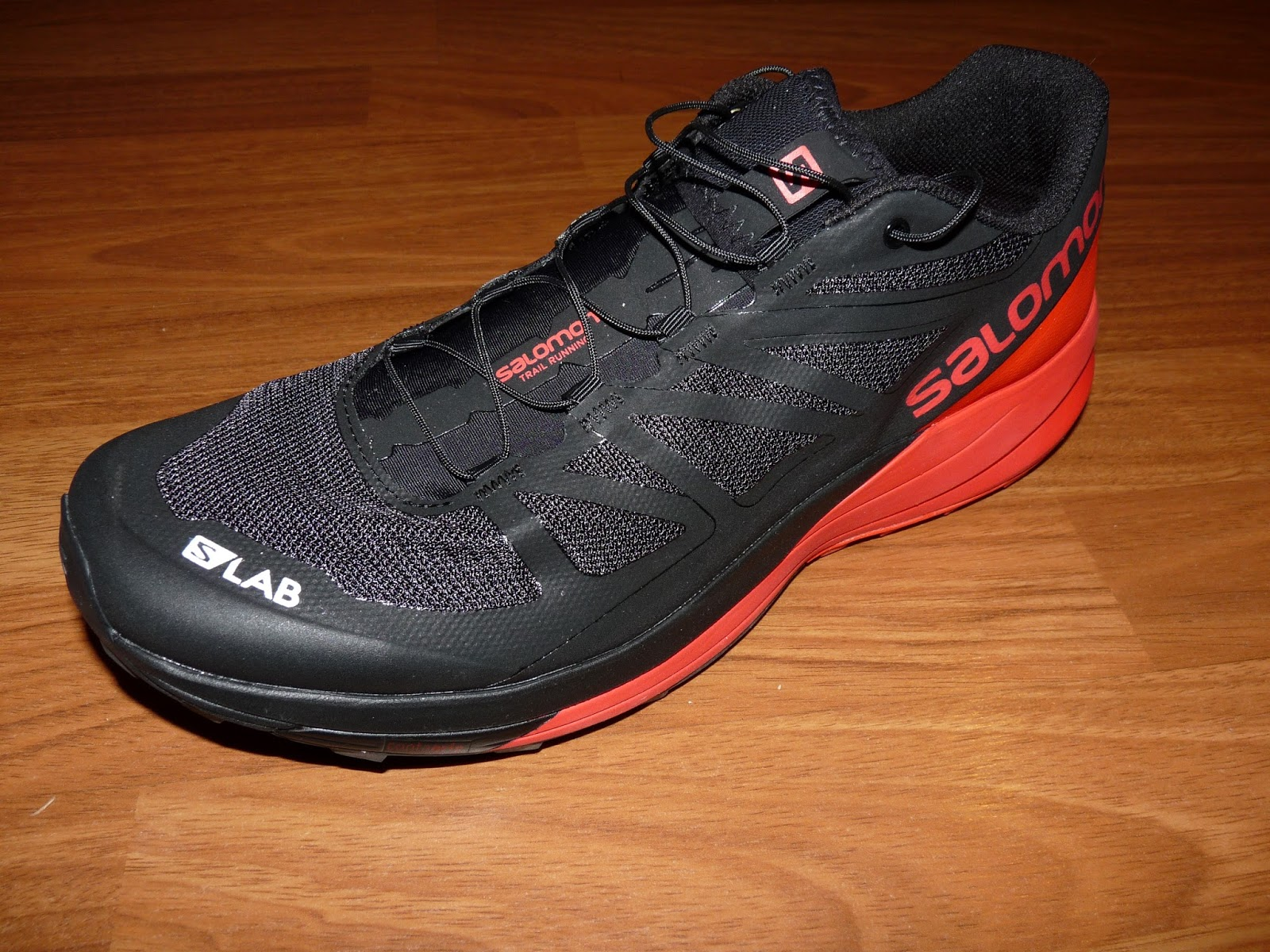 Sense Trail RunSalomon Road S Lab Review Ultra Race c3jq54ALSR
