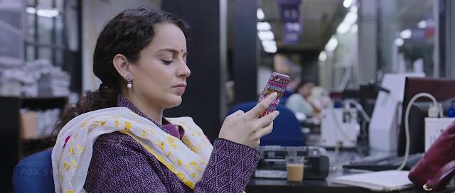 Panga (2020) Full Movie Hindi 720p HDRip ESubs Download