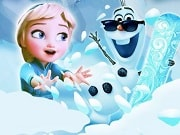 Have a great time playing this new Frozen game called Frozen Castle Adventure on GamesGirlGames.com.