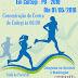 Secretaria de Esportes de Cuitegi convida os maratonistas para a 3ª Maratona do Trabalhador - 2019.