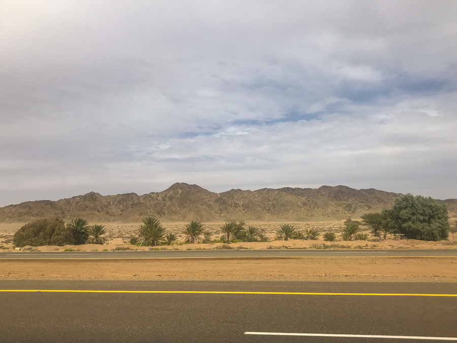 Wadi Al-Azlam