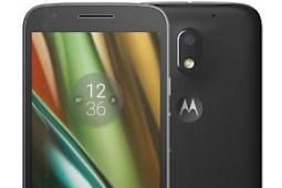 Cara Flashing Update Rom Motorola Moto E3 XT1700 Via SP Flashtool