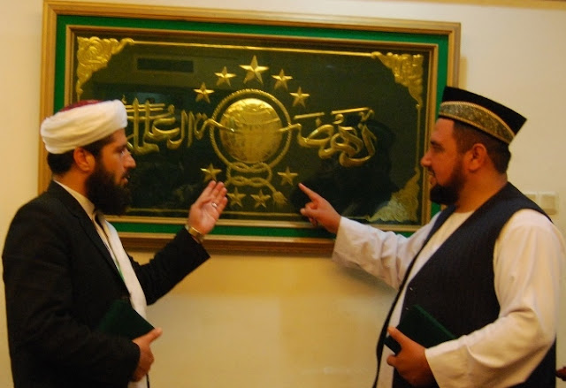 Alhamdulillah, NU Afghanistan Berkembang Sangat Pesat dalam Waktu yang Sangat Singkat