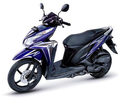 New // 2016' Honda Vario 125 eSP hd image 01