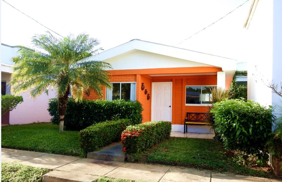Nuevos proyectos residenciales y turisticos en nicaragua for Casas mucho lote 2 modelo villas