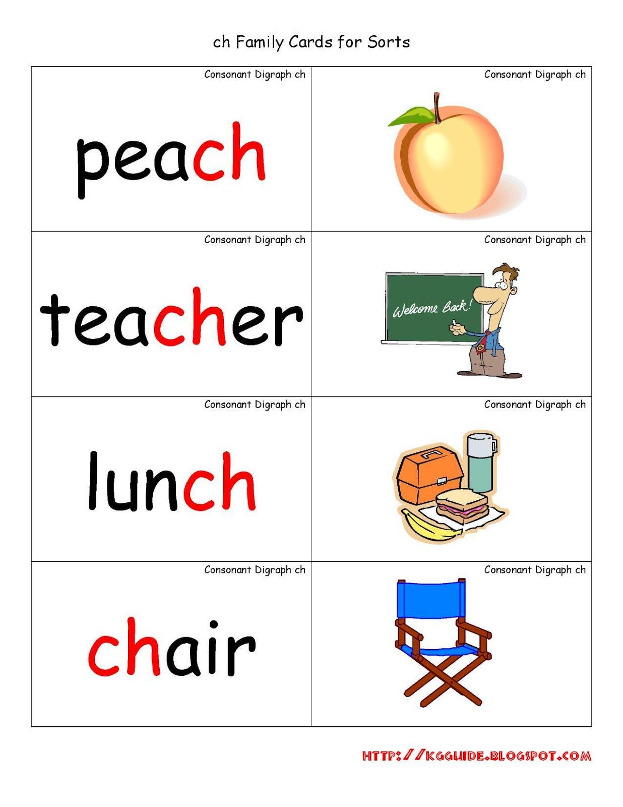 Page 12 - Kindergarten Work Sheets