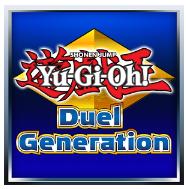 Yu-Gi-Oh! Duel Generation Mod Apk Data
