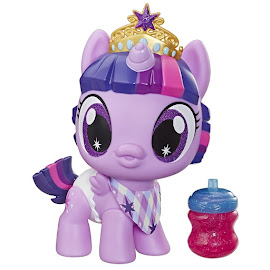 My Little Pony My Baby Twilight Sparkle Brushable Pony