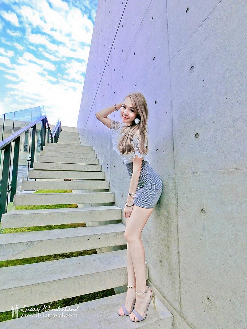 【Casio FR100L美腿美顏神器。3C】分離式超廣角鏡頭,隨手拍出長腿女神照! - Livia's Wonderland薇笑樂園