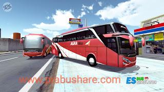 Kumpulan Livery ES Bus Simulator ID 2