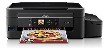 Epson Expression ET-2550 Driver Download   Review Machine